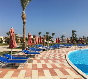Kinderpool Dana Beach Resort