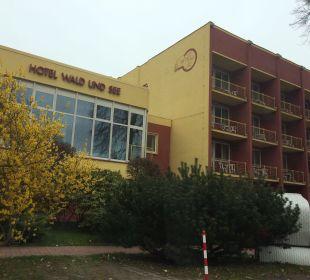 Hotel Hotel Wald und See