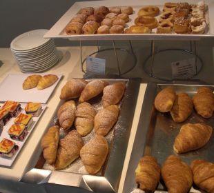 Frühstück Hotel Eden Lido Di Jesolo