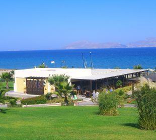 Taverne direkt am Strand Hotel Horizon Beach Resort