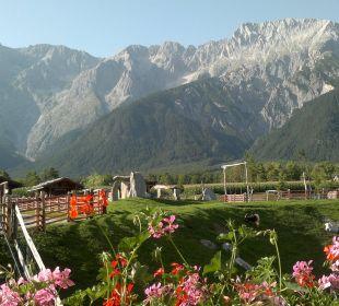 Der Berg Alpenresort Schwarz