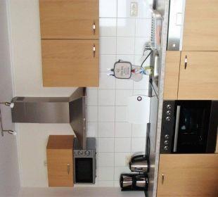 Küche Haus Drei Tannen