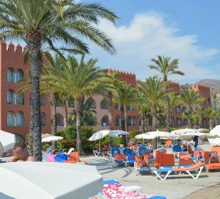 Vistas Playacalida Spa Hotel