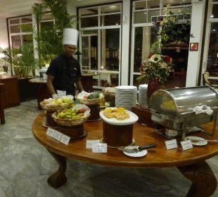 Ayurveda Nachspeisen Hotel Lanka Princess