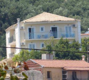 Nebengebäude Hotel Corfu Pelagos