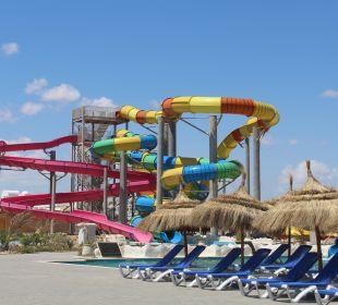 Sport & Freizeit SunConnect Djerba Aqua Resort