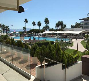 Pool Hotel Playa Esperanza