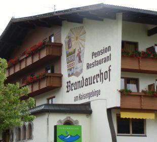 Hotel Hotel Brandauerhof