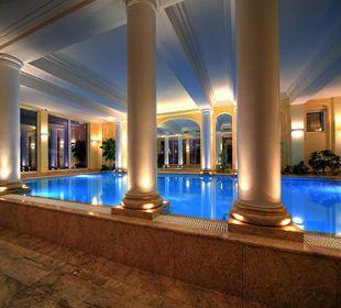 Hotelbilder Hotel Polaris In Swinoujscie Swinem 252 Nde