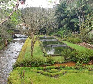 Hotelbilder Terra Nostra Garden Hotel Furnas Holidaycheck