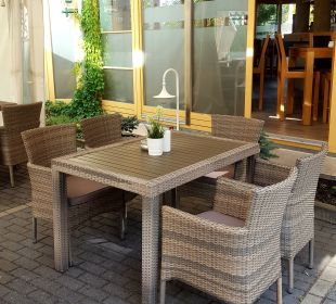 Restaurant Hotel 2 Länder