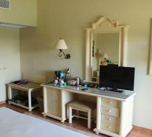 Zimmer Grand Bahia Principe Cayacoa
