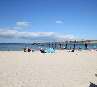 Strand Seehotel Großherzog von Mecklenburg