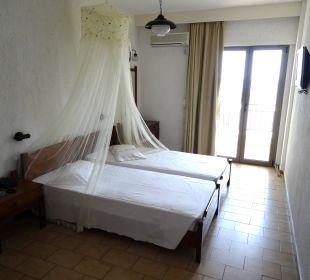 Doppelzimmer Hotel Dimitra
