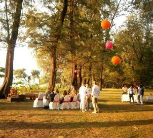 Thai Wedding Ceremony  Hotel Dewa Phuket