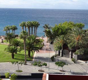 Schöne Wege zum Spazierengehen Gran Tacande Wellness & Relax Costa Adeje