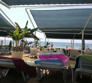 Strand Hotel Can Garden Resort