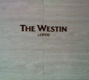 The Westin Hotel Hotel The Westin Leipzig