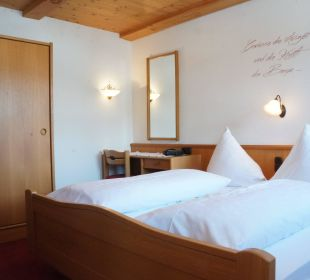 Ferienwohnung Tirol Pension Alpina