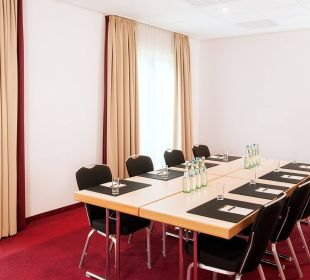 Meeting Room NH Berlin Potsdam Conference Center