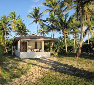 Unser Bungalow Sandy Beach Resort Tonga