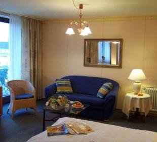 Zimmer Hotel Fürstenberg