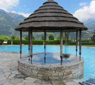 Pool Hotel La Maiena Life Resort