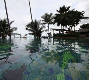 Buntes Wasser Anantara Bophut Resort & Spa