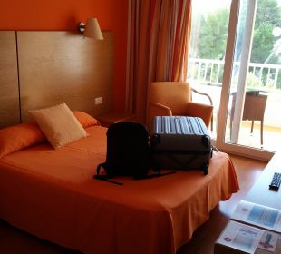 Bett Hotel JS Alcudi Mar