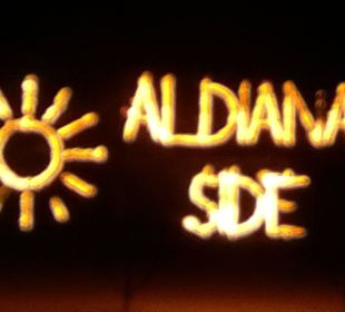 30 Jahre Aldiana Side Club Aldiana Side (Vorgänger-Hotel – existiert nicht mehr)