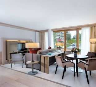 Ecksuite Travel Charme Ifen Hotel Kleinwalsertal