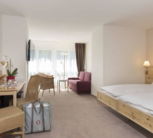 Junior Suite - Sunstar Hotel Arosa Sunstar Alpine Hotel Arosa