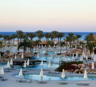 Overview Stella Di Mare Beach Resort & Spa Makadi Bay