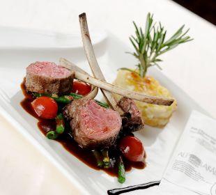 Kulinarik Hotel Alp Larain