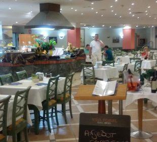Restaurant  Hotel Miraflor Suites