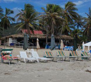 Restaurant Dunas Hotel Costa Linda