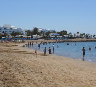 Strand Hipotels La Geria