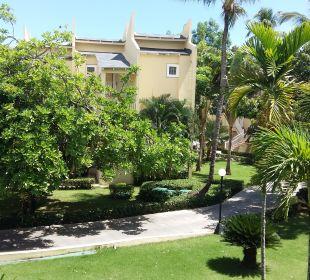 Ausblick Grand Bahia Principe El Portillo