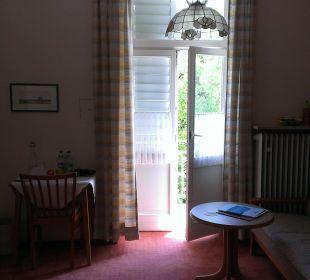 Zimmer 22 Hotel Villa Rein
