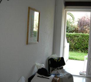 Zimmer 2 Hotel Livadi Nafsika