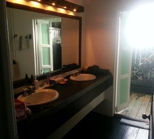 Badezimmer Cocos Hotel