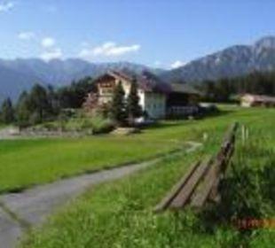 Der Berghof herrlicher freier Berglage Berghof Thöni