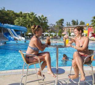 Pool Bar Eldar Resort