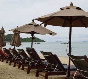 Anantara Bophut Resort & Spa Anantara Bophut Resort & Spa