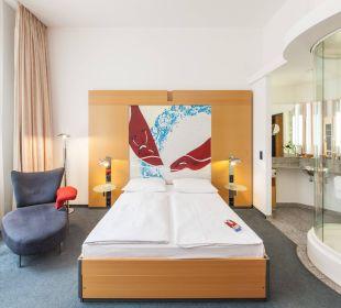Komfortzimmer Select Hotel Berlin Ostbahnhof