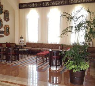 Lobby Hotel Iberotel Makadi Beach