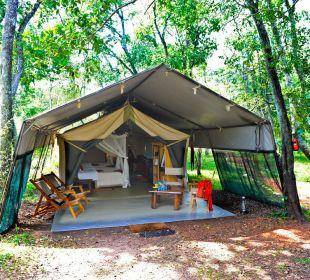 Zelt No 12 Mara Bush Camp