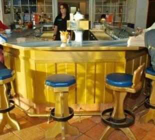 Bar  Hotel Edelweiß