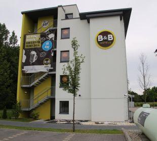 Hotelbilder B B Hotel Munchen Airport Hallbergmoos Holidaycheck