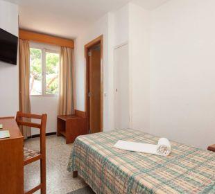 Single Room  JS Hotel Yate